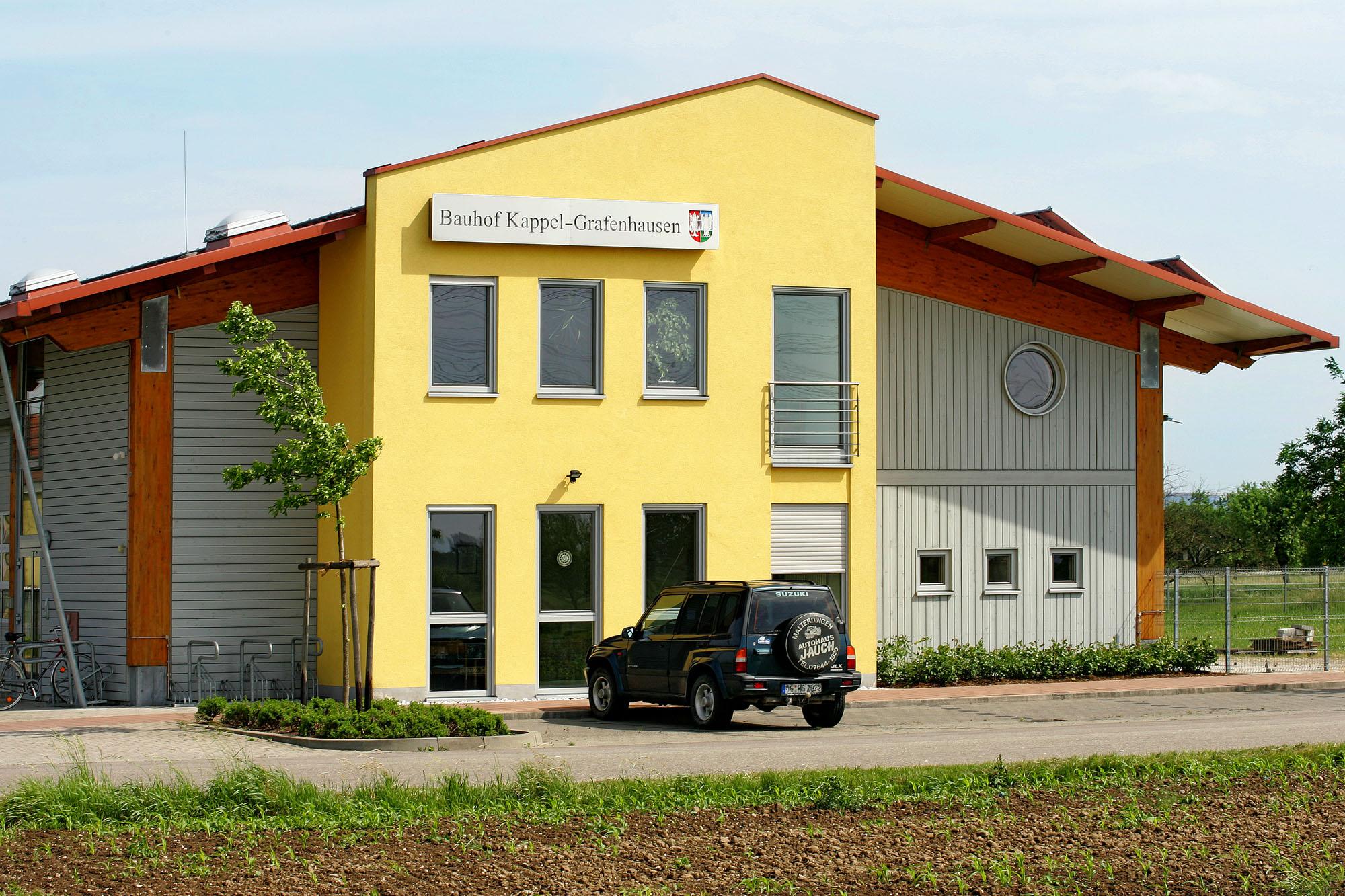 Kappel Grafenhausen